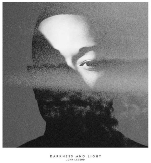 """John Legend Unveils Official Album Cover For """"Darkness and Light"""""""